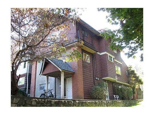 Main Photo: 1236 E 7TH Avenue in Vancouver: Mount Pleasant VE House for sale (Vancouver East)  : MLS®# R2215240