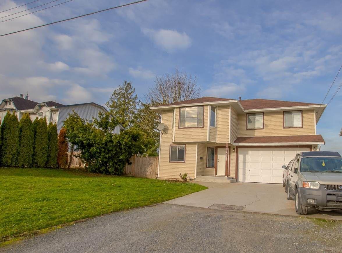 Main Photo: 20361 OSPRING Street in Maple Ridge: Southwest Maple Ridge House for sale : MLS®# R2227807