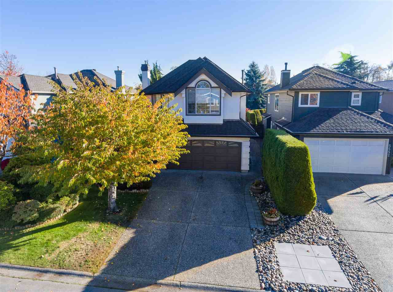 Main Photo: 5558 FRIGATE Road in Delta: Neilsen Grove House for sale (Ladner)  : MLS®# R2238298