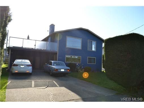 Main Photo: 4088 Interurban Road in VICTORIA: SW Interurban Residential for sale (Saanich West)  : MLS®# 335775