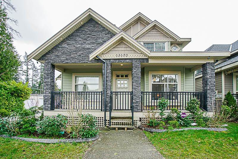 "Main Photo: 13172 60 Avenue in Surrey: Panorama Ridge House for sale in ""Panorama Ridge"" : MLS®# R2250801"