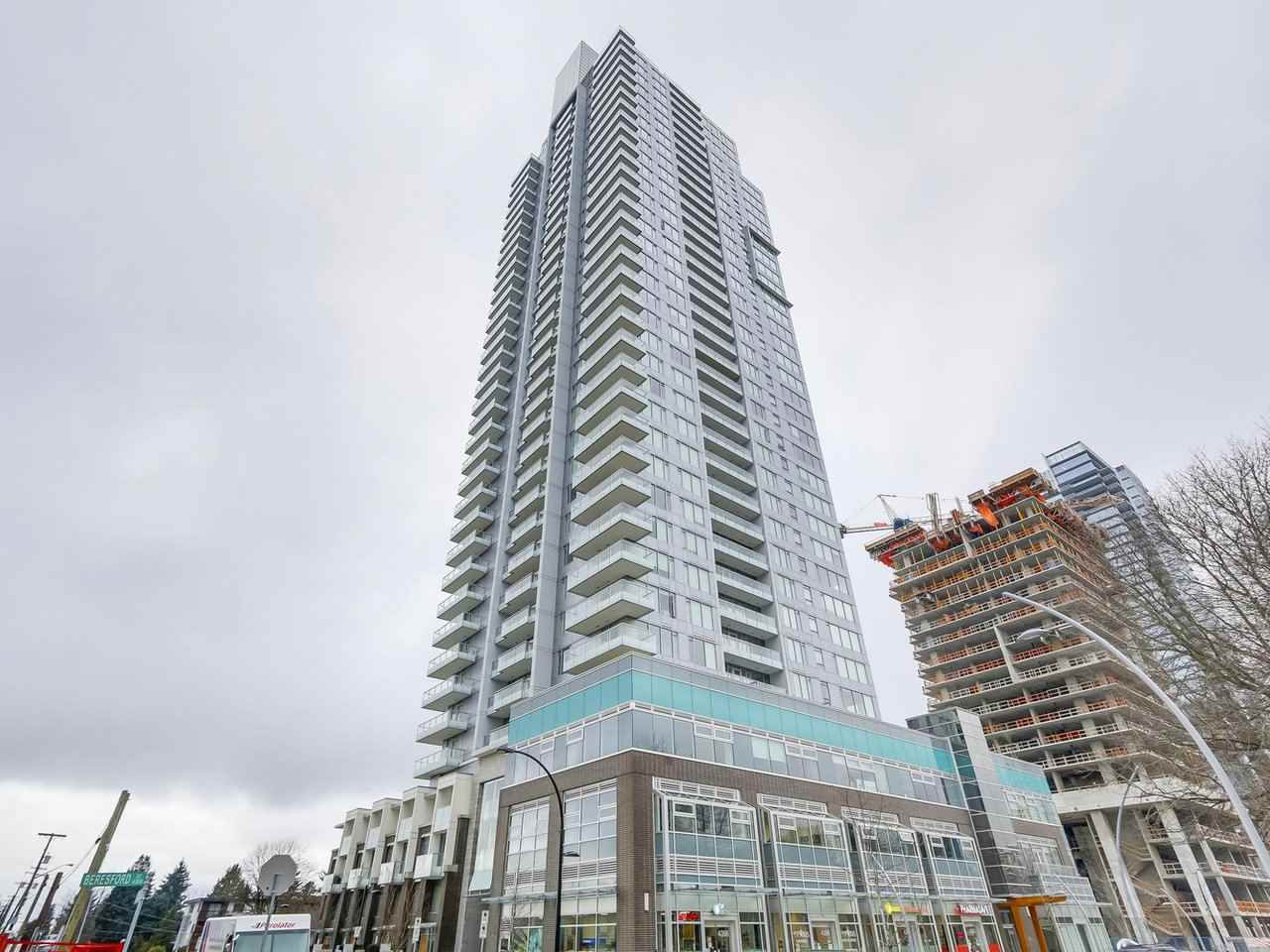 Main Photo: 2002 6333 SILVER Avenue in Burnaby: Metrotown Condo for sale (Burnaby South)  : MLS®# R2316895