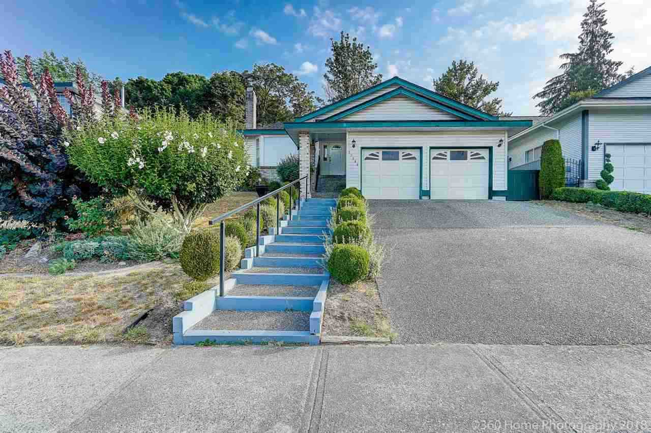 Main Photo: 23500 TAMARACK Lane in Maple Ridge: Albion House for sale : MLS®# R2326196