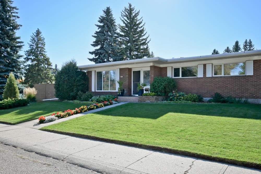 Main Photo: 14003 89 Avenue in Edmonton: Zone 10 House for sale : MLS®# E4140251