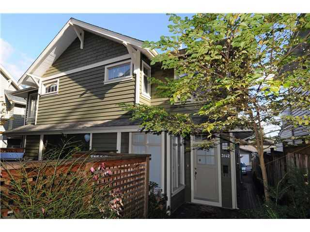 Main Photo: 3142 FROMME Road in North Vancouver: Lynn Valley Condo for sale : MLS®# V870906