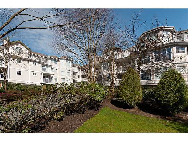 """Main Photo: 409 2678 DIXON Street in Port Coquitlam: Central Pt Coquitlam Condo for sale in """"THE SPRINGDALE"""" : MLS®# V878007"""
