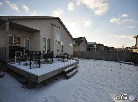Photo 20: Photos: 39 BRIDGEWAY Crescent in Winnipeg: Residential for sale (Royalwood)  : MLS®# 1123354