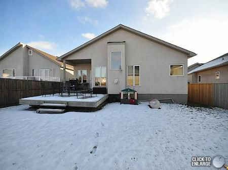 Photo 18: Photos: 39 BRIDGEWAY Crescent in Winnipeg: Residential for sale (Royalwood)  : MLS®# 1123354
