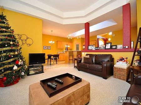 Photo 8: Photos: 39 BRIDGEWAY Crescent in Winnipeg: Residential for sale (Royalwood)  : MLS®# 1123354