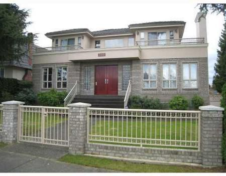 Main Photo: 590 W 29TH AV in Vancouver: House for sale (Cambie)  : MLS®# v758821