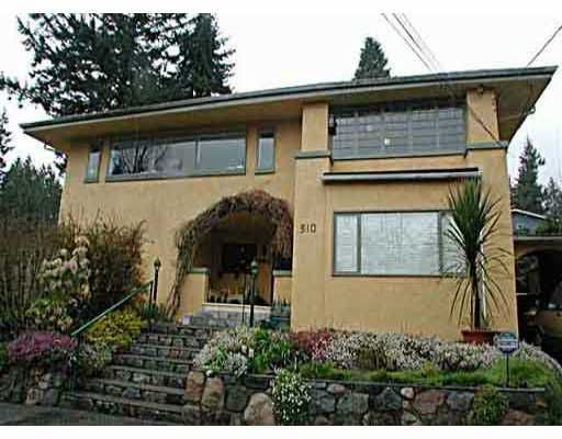Main Photo: 310 E St. James Rd in North Vancouver: Upper Lonsdale House for sale : MLS®# V335286