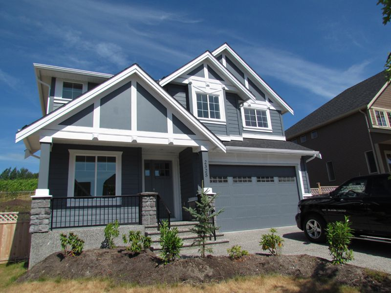 Main Photo: 2325 CHARDONNAY LN in ABBOTSFORD: Aberdeen House for sale or rent (Abbotsford)