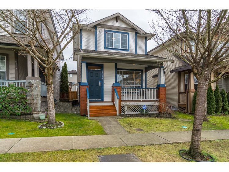 Main Photo: 10268 242B Street in Maple Ridge: Albion House for sale : MLS®# R2028369