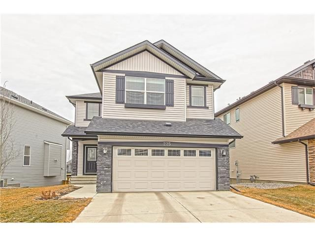 Main Photo: 225 CRANBERRY Circle SE in Calgary: Cranston House for sale : MLS®# C4051122