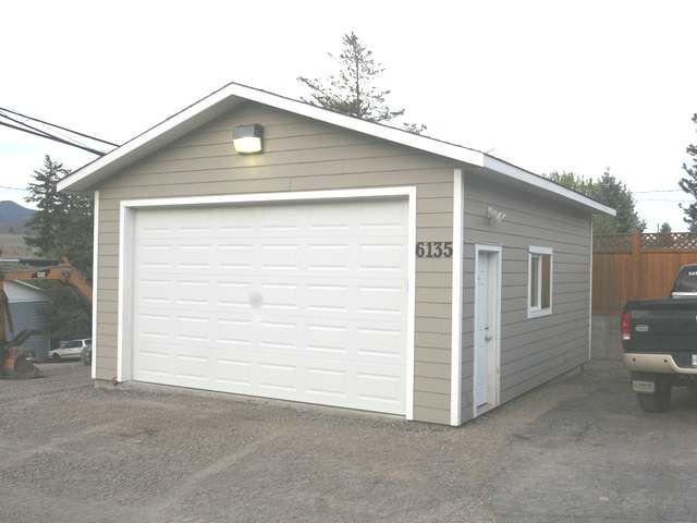 Photo 4: Photos: 6135 TODD ROAD in : Barnhartvale House for sale (Kamloops)  : MLS®# 134067