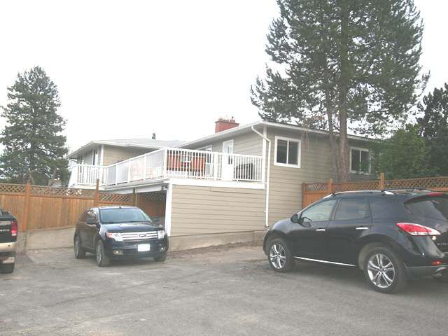 Photo 33: Photos: 6135 TODD ROAD in : Barnhartvale House for sale (Kamloops)  : MLS®# 134067