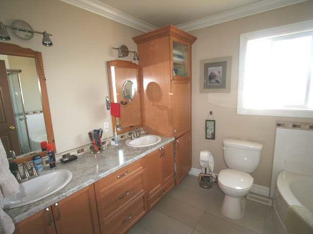 Photo 10: Photos: 6135 TODD ROAD in : Barnhartvale House for sale (Kamloops)  : MLS®# 134067