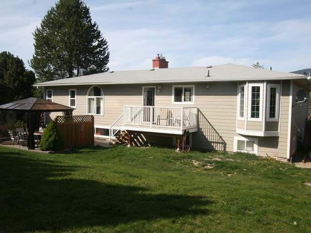 Photo 27: Photos: 6135 TODD ROAD in : Barnhartvale House for sale (Kamloops)  : MLS®# 134067