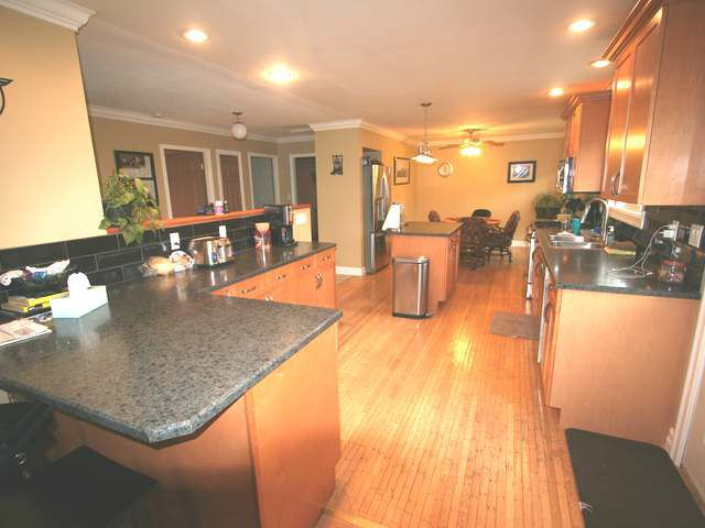 Photo 3: Photos: 6135 TODD ROAD in : Barnhartvale House for sale (Kamloops)  : MLS®# 134067