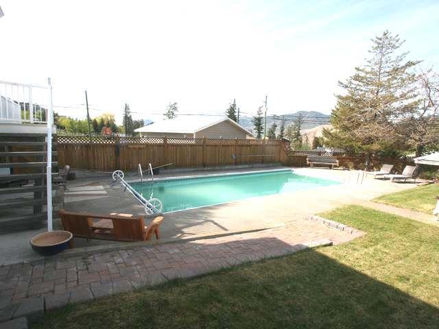 Photo 30: Photos: 6135 TODD ROAD in : Barnhartvale House for sale (Kamloops)  : MLS®# 134067