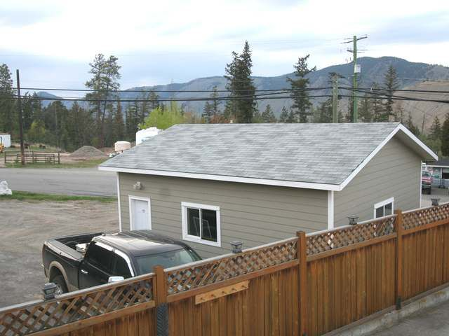 Photo 19: Photos: 6135 TODD ROAD in : Barnhartvale House for sale (Kamloops)  : MLS®# 134067