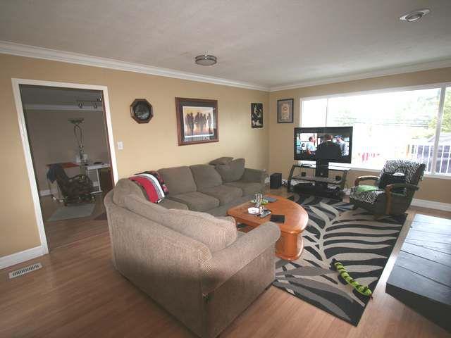 Photo 5: Photos: 6135 TODD ROAD in : Barnhartvale House for sale (Kamloops)  : MLS®# 134067