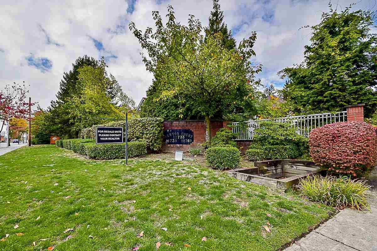 Main Photo: 114 12769 72 Avenue in Surrey: West Newton Condo for sale : MLS®# R2113970
