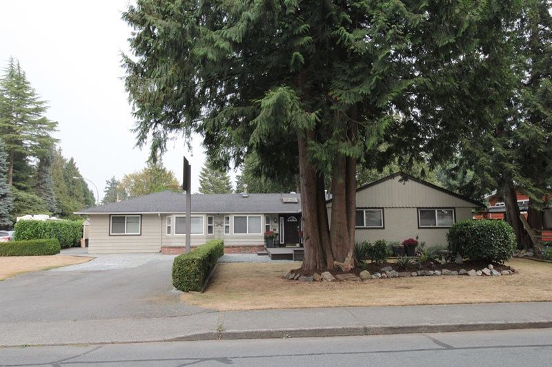 """Main Photo: 4566 206A Street in Langley: Langley City House for sale in """"Mossey Estates"""" : MLS®# R2204038"""