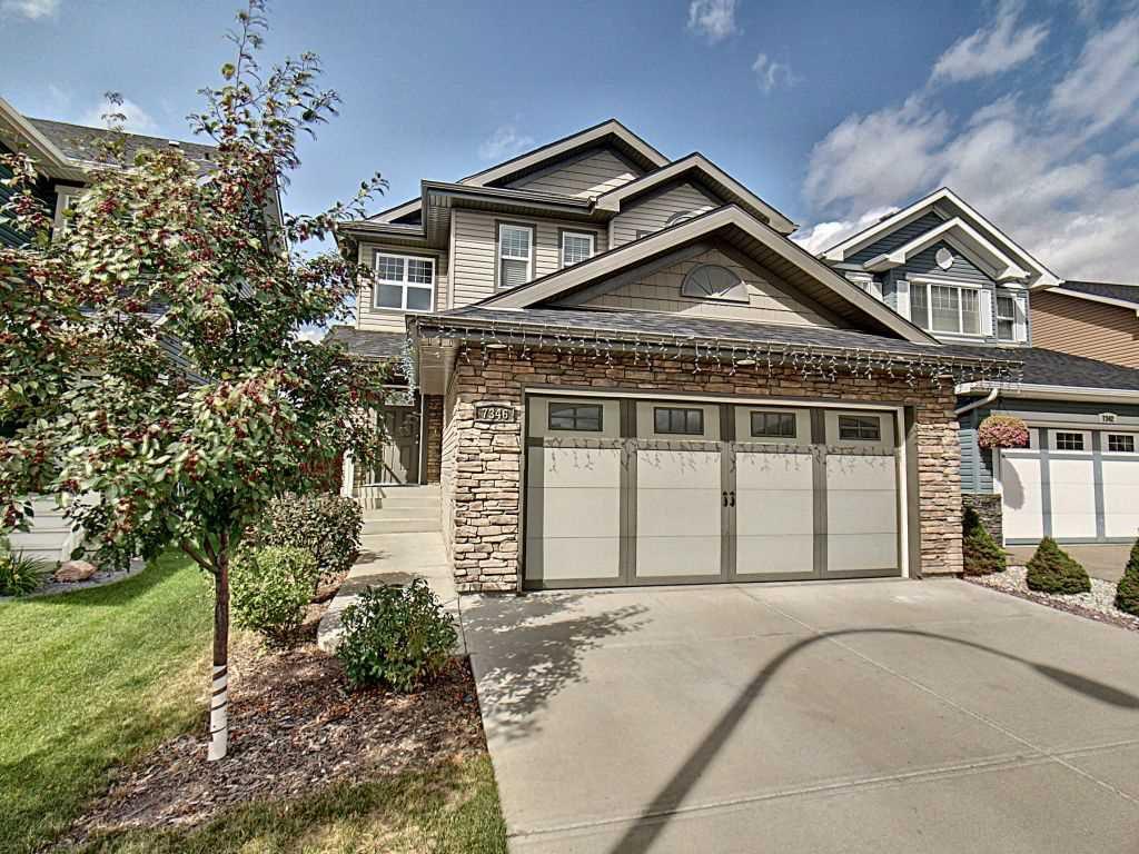 Main Photo: 7346 Essex Road: Sherwood Park House for sale : MLS®# E4128584