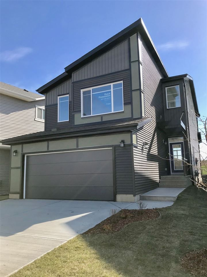 Main Photo: 2013 PRICE Landing in Edmonton: Zone 55 House for sale : MLS®# E4136138