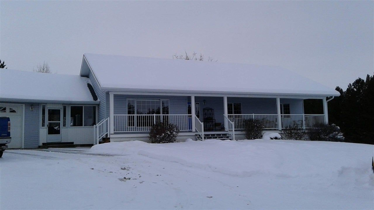 Main Photo: 36 Valley Drive: Rural Sturgeon County House for sale : MLS®# E4137736