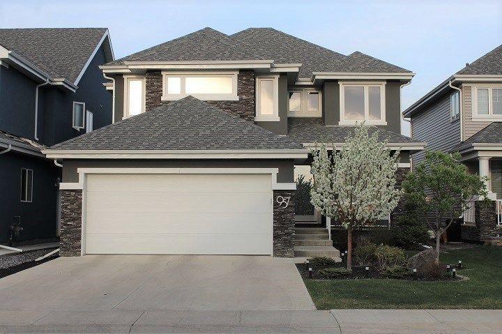 Main Photo: 957 SUMMERSIDE Link in Edmonton: Zone 53 House for sale : MLS®# E4150709