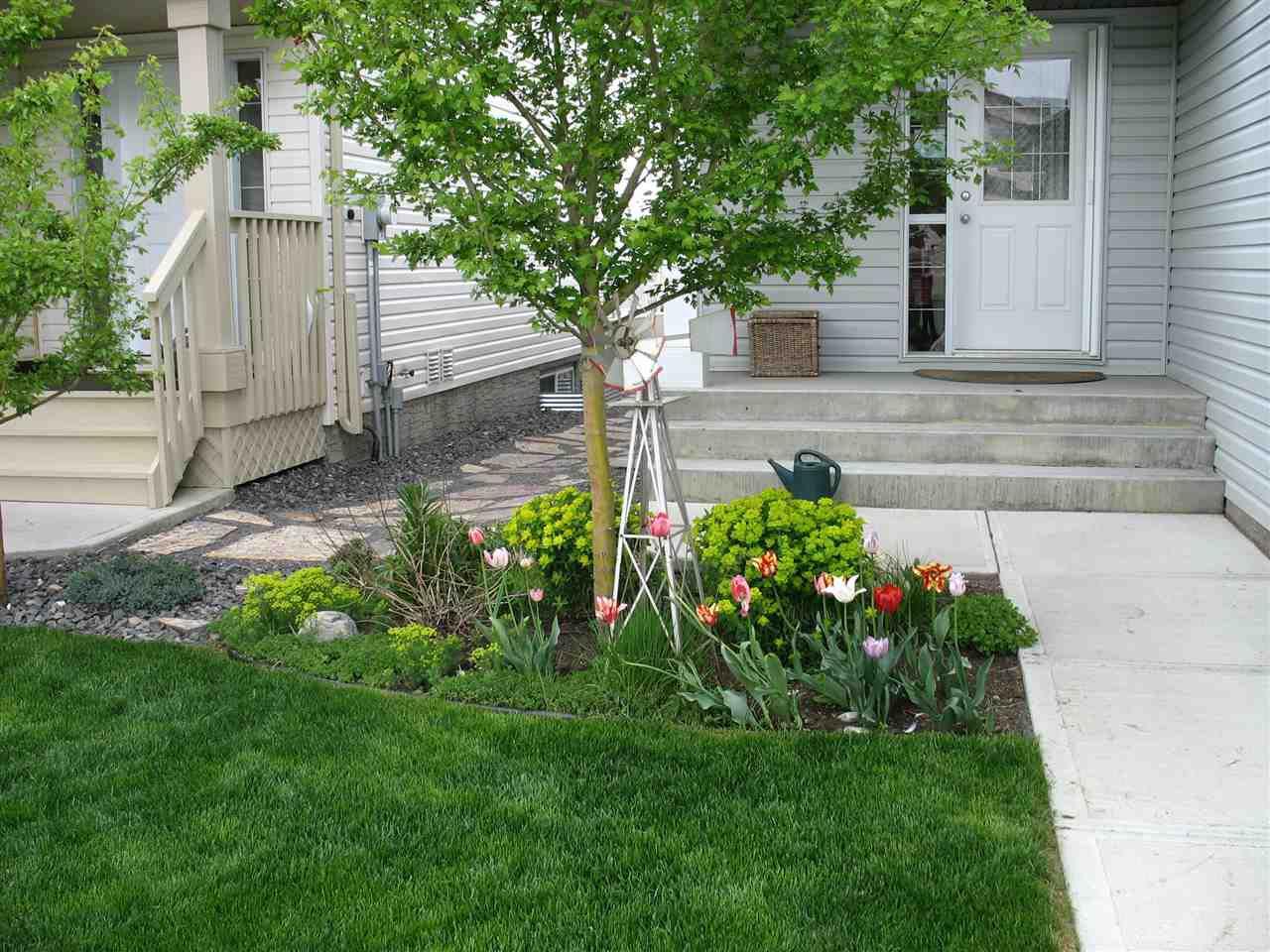 Main Photo: 1242 MCALLISTER Way in Edmonton: Zone 55 House for sale : MLS®# E4155658