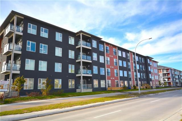 Main Photo: 413 100 Waterford Green Common in Winnipeg: Waterford Green Condominium for sale (4L)  : MLS®# 1913533