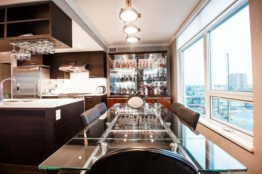 """Main Photo: 908 6288 NO 3 Road in Richmond: Brighouse Condo for sale in """"MANDARIN RESIDENCES"""" : MLS®# R2377060"""