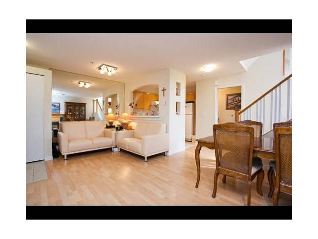"""Main Photo: 62 7128 STRIDE Avenue in Burnaby: Edmonds BE Townhouse for sale in """"RIVERSTONE"""" (Burnaby East)  : MLS®# V899687"""