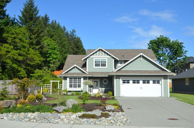 Photo 1: Photos: 924 DELOUME ROAD in MILL BAY: House for sale : MLS®# 357153