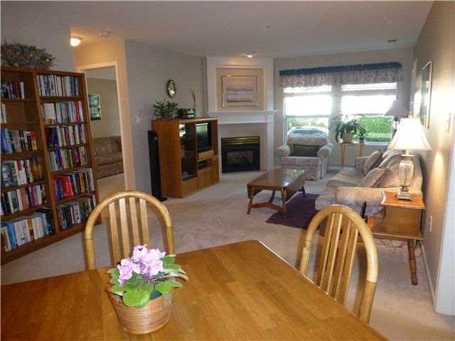 """Main Photo: 202 1575 BEST Street: White Rock Condo for sale in """"The Embassy"""" (South Surrey White Rock)  : MLS®# F1416126"""