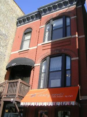 Main Photo: 844 ARMITAGE Avenue Unit 3 in CHICAGO: CHI - Lincoln Park Rentals for rent ()  : MLS®# 08973338