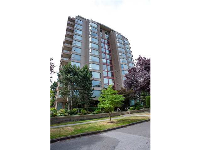 """Main Photo: 503 2108 W 38TH Avenue in Vancouver: Kerrisdale Condo for sale in """"The Wilshire"""" (Vancouver West)  : MLS®# R2058864"""