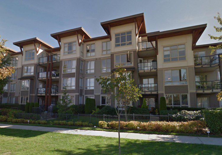 """Main Photo: 231 15988 26 Avenue in Surrey: Grandview Surrey Condo for sale in """"The Morgan"""" (South Surrey White Rock)  : MLS®# R2064948"""