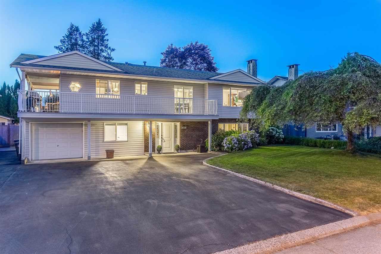 Main Photo: 18899 120B Avenue in Pitt Meadows: Central Meadows House for sale : MLS®# R2184675