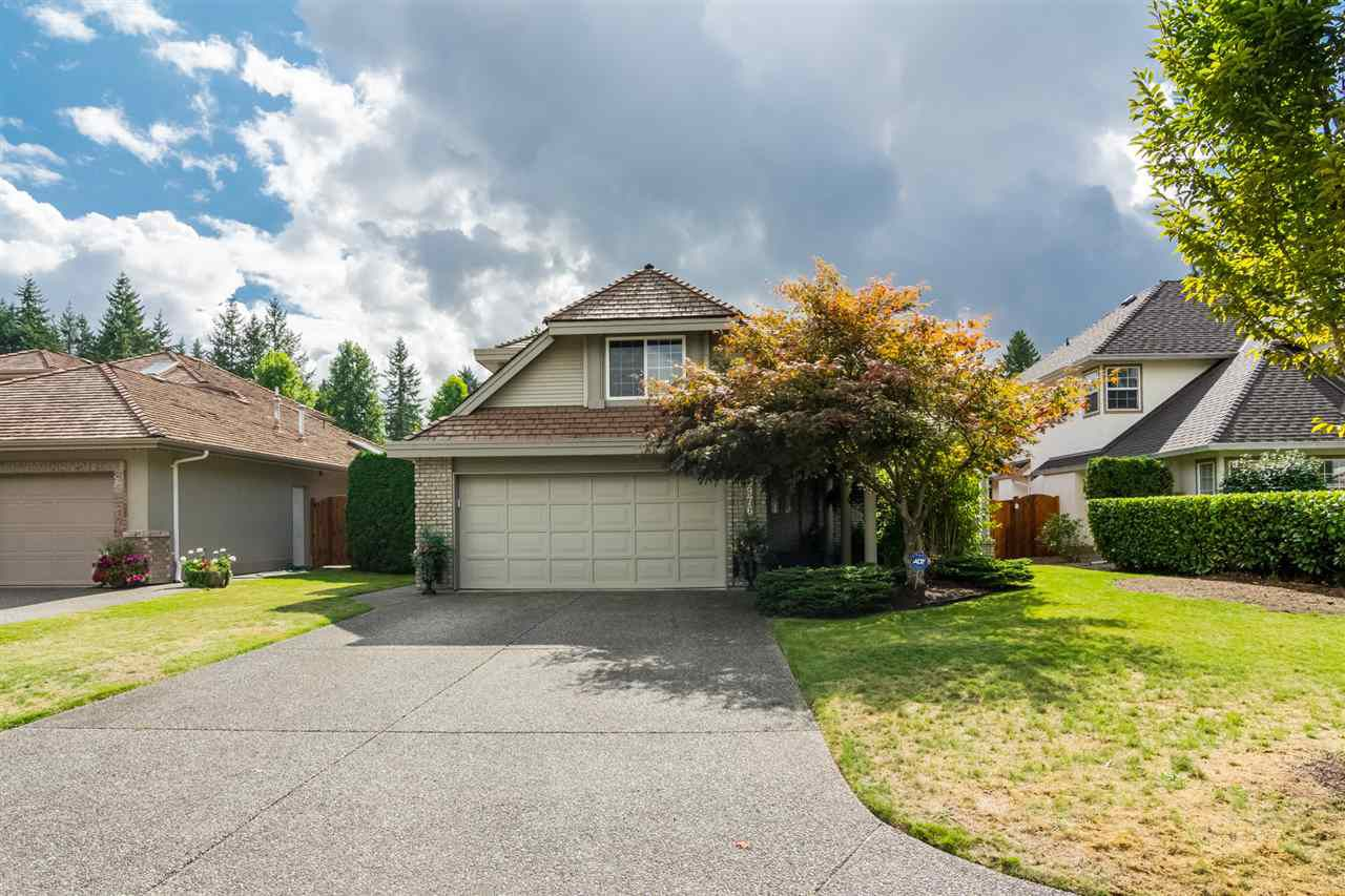 "Main Photo: 20976 43A Avenue in Langley: Brookswood Langley House for sale in ""Cedar Ridge"" : MLS®# R2207293"