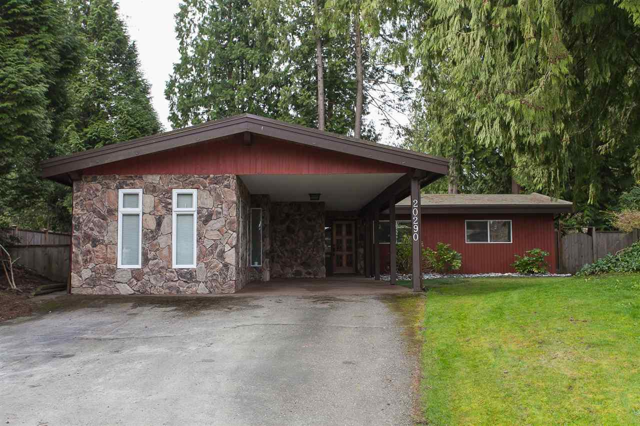 Main Photo: 20290 49A Avenue in Langley: Langley City House for sale : MLS®# R2258992
