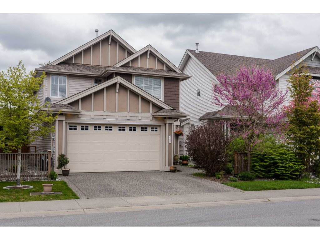 Main Photo: 21143 82A Avenue in Langley: Willoughby Heights House for sale : MLS®# R2264575