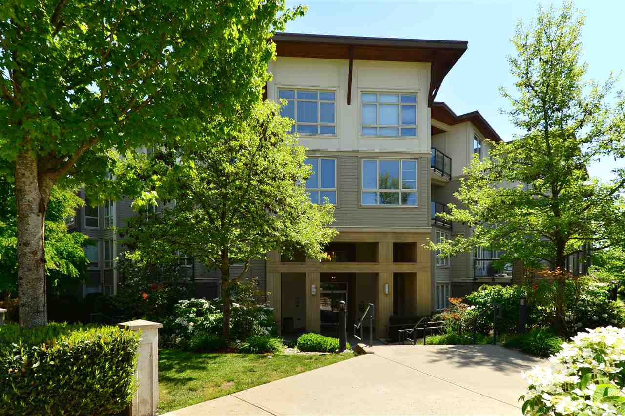 "Main Photo: 127 15918 26 Avenue in Surrey: Grandview Surrey Condo for sale in ""The Morgan"" (South Surrey White Rock)  : MLS®# R2267691"