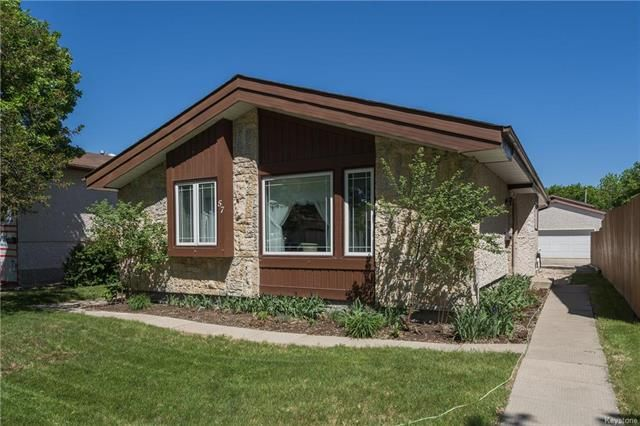 Main Photo: 57 Meadow Lake Drive in Winnipeg: Lakeside Meadows Residential for sale (3K)  : MLS®# 1815057