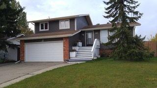 Main Photo: 8611 105 Avenue: Morinville House for sale : MLS®# E4132430