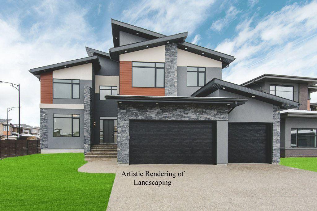 Main Photo: 2703 WHEATON Drive in Edmonton: Zone 56 House for sale : MLS®# E4132487