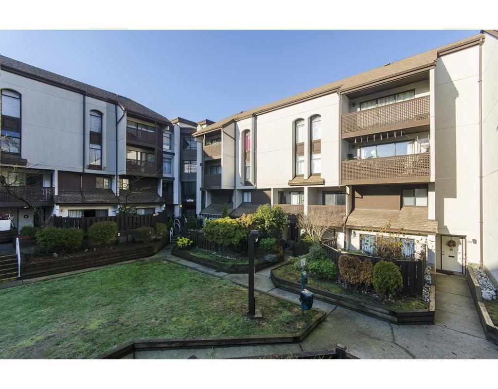 Main Photo: 19 365 GINGER Drive in New Westminster: Fraserview NW Townhouse for sale : MLS®# R2318406